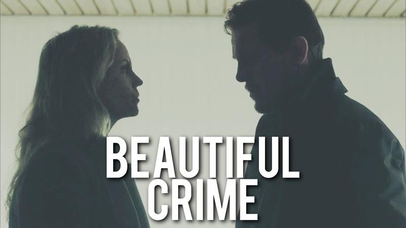 Saga Henrik ✘ beautiful crime