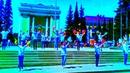 Flash mob FIFA Флешмоб Чемпионата Мира по Футболу Наш ответ США Российские девушки черлидеры
