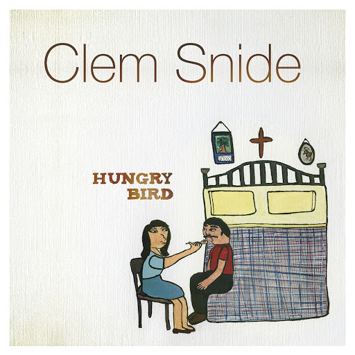 Clem Snide альбом Hungry Bird