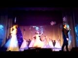 Никита Фомичёв и Екатерина Бирюкова - Такого снегопада