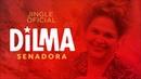 Dilma a Presidenta golpeada lança jingle de campanha ao Senado! LulaLivre PCO e InfoDigit-PC