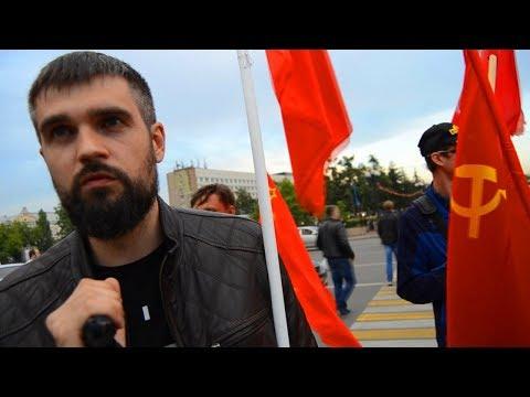 Интервью граждан СССР Студентам БГУ
