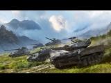 Flaming_Farts|WZ-111 1-4 путь к 3 отметке | World of Tanks.