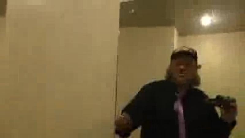 001_хахаха в музее высоцкого выпиваеть пророк сан бой от сглаза вредных билетёрш