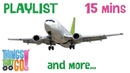 HELICOPTERS AND PLANES PLAYLIST FOR KIDS | Planes And More 15 mins Playlist.