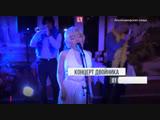 Виолина- профессиональная ведущая, пародистка, вокальный двойник