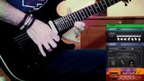 Andy Timmons Cry for you Guitar rig preset