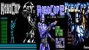 Давай поиграем в Robocop Ретро рулит