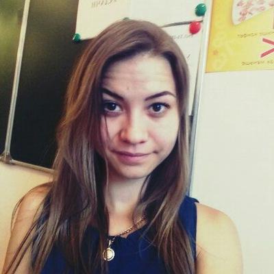 Елена Савченко