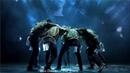 Kinjaz Vs Jabbawockeez || Battle WOD ARENA - Best Dance Of The World