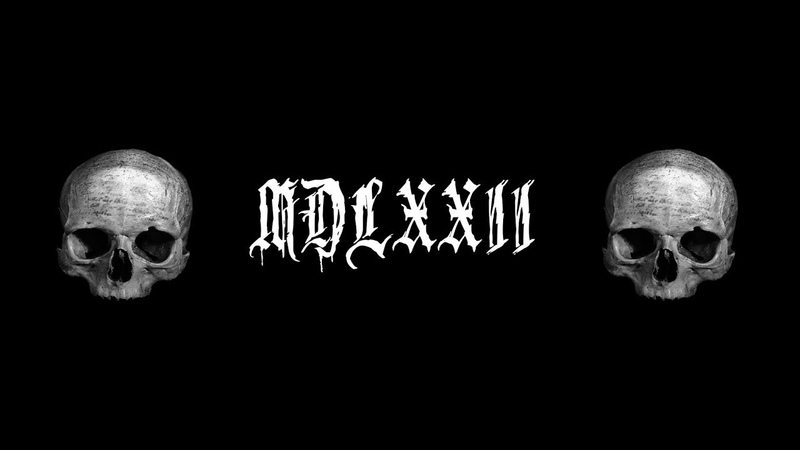 MDLXXII Паскуда Алиса cover
