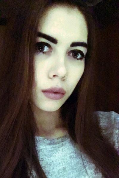 Анастасия Науменко