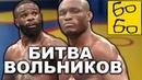Тайрон Вудли — Камару Усман! ПРОГНОЗ Яниса на бой UFC 235 Woodley vs. Usman