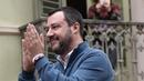 Lele Mora Matteo Salvini Andare in un campo rom ed essere derubati Che cosa inaspettata