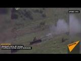 Двадцать пять лет назад в Карабахе погиб Монте Мелконян: видеокадры смертельной битвы