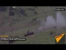 Двадцать пять лет назад в Карабахе погиб Монте Мелконян видеокадры смертельной битвы