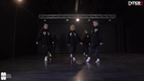 Two Feet - Love Is A Bitch - jazz-funk choreography by Maria Cherevishnik - Dance Centre Myway