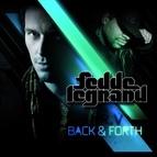 Fedde Le Grand альбом Back & Forth (featuring Mr. V)