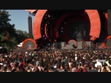 Major Lazer Powerful ft. Ellie Goulding _ Live at Global Citizen Festival 2016