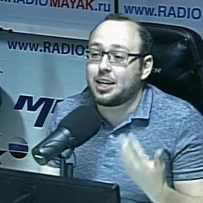 Сергей Стиллавин и его друзья. Слово, обязательства и ответственность / Радио Маяк