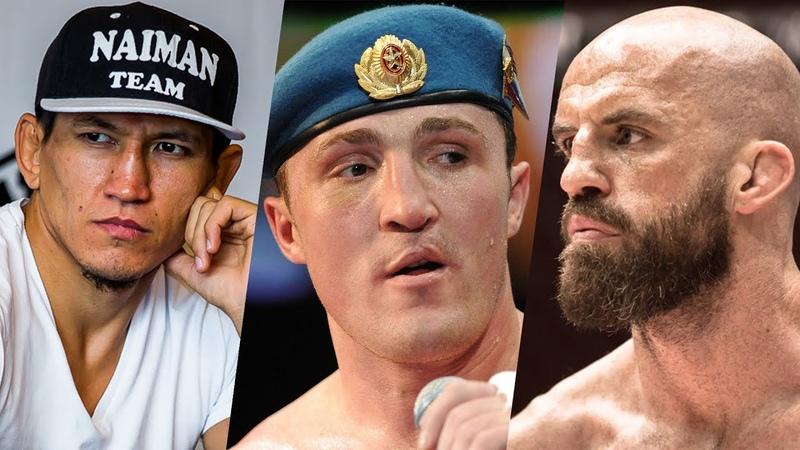 Лебедев ответил на вызов Мальдонадо, Куилли обратился к Алиеву, Хамитов попросил бой с Хачатряном