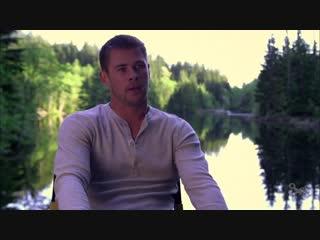 Cabin in the Woods - Chris Hemsworth Interview (2012)