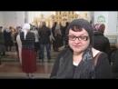 День памяти святых мучениц Веры, Надежды, Любови и матери их Софии в Омске