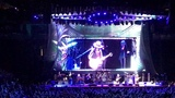 FLEETWOOD MAC - Isn't It Midnight - Live Scotiabank Arena Toronto 5 Nov 2018