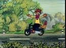 5 серия. Прогулка кота Леопольда (1982)