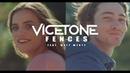 Vicetone - Fences (feat. Matt Wertz) [Official Music Video]
