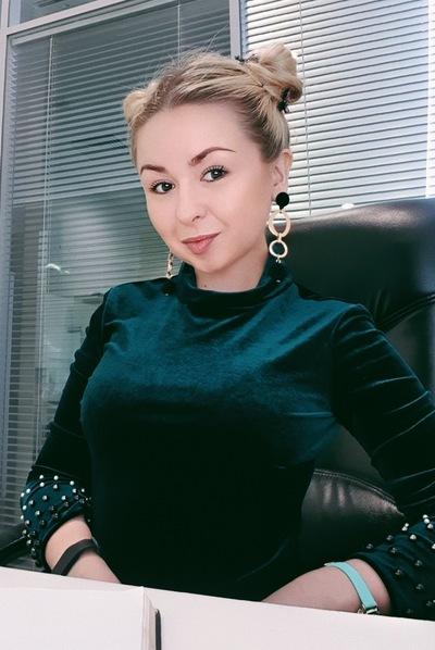 Elena Deberdeeva