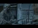 Финальная сцена из фильма *Снайпер. Оружие возмездия*