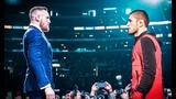 Promo:Conor McGregor vs. Khabib Nurmagomedov◄HD►