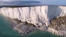 Fly over Beachy Head