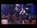Пой, гитара - Владислав Косарев, Виталий Кись (гитара) и Оркестр п_у Ф. Арановск