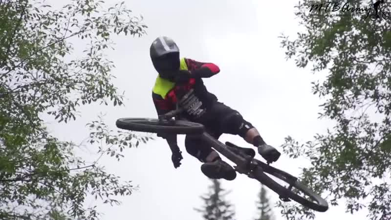 The Best of Downhill 2018 - MTB IS AWESOME!