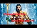 12 Cung Hoàng Đạo Được Bảo Hộ Bởi Vị Thần Nào 🔥 Nam Thần Aquaman sẽ Bảo Hộ Cung Nào Đây ⭐️