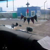 Анкета Евгений Михайлов