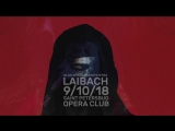 LAIBACH OPERA 9.10