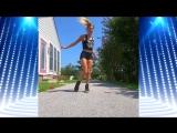 David Guetta &amp Alex Pushkarev &amp Jan Steen - World I Mine (T-Make &amp Daddy DJ Mashup)Shuffle DanceCutting Shapes