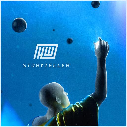 Haywyre альбом Storyteller