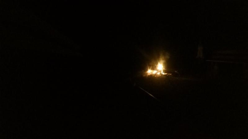 ночью переплыв караканского лимана, Базакаракан Завьялово