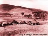 Samarkanda i Azja