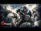 #Stream #Gears_of_War_4 №1 #Cooperserus Консольный гейминг