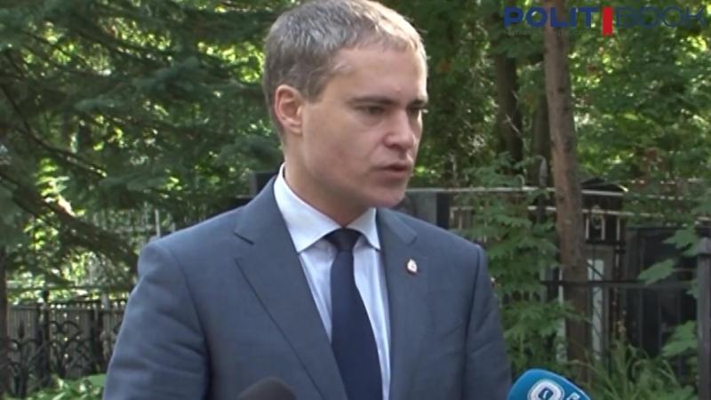 Мэр Нижнего Новгорода Владимир Панова о наведении порядка на городских кладбищах