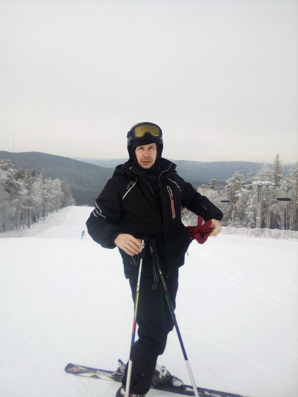 Андрей Хомутов   Нижний Новгород
