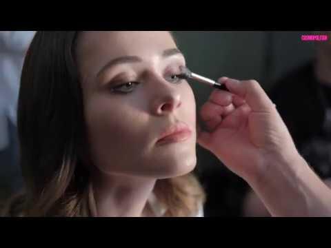 Юлия Санина на обложке Cosmopolitan: как проходила съемка