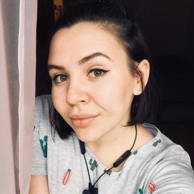 Anna Ibragimova