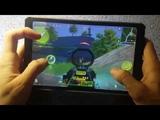 Mipad 4 Cuber Hunter Тест самой оптимизированной игры