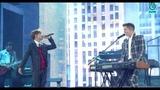 Jungkook &amp Charlie Puth - 'WE DON'T TALK ANYMORE' Live (MBCPLUS X genie music AWARDS)